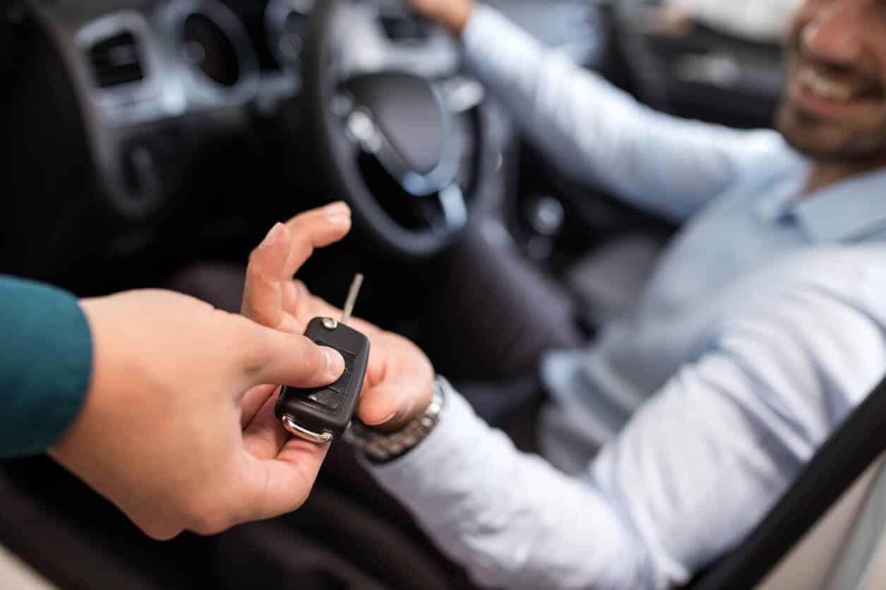 Location de voiture : quels sont les avantages ?