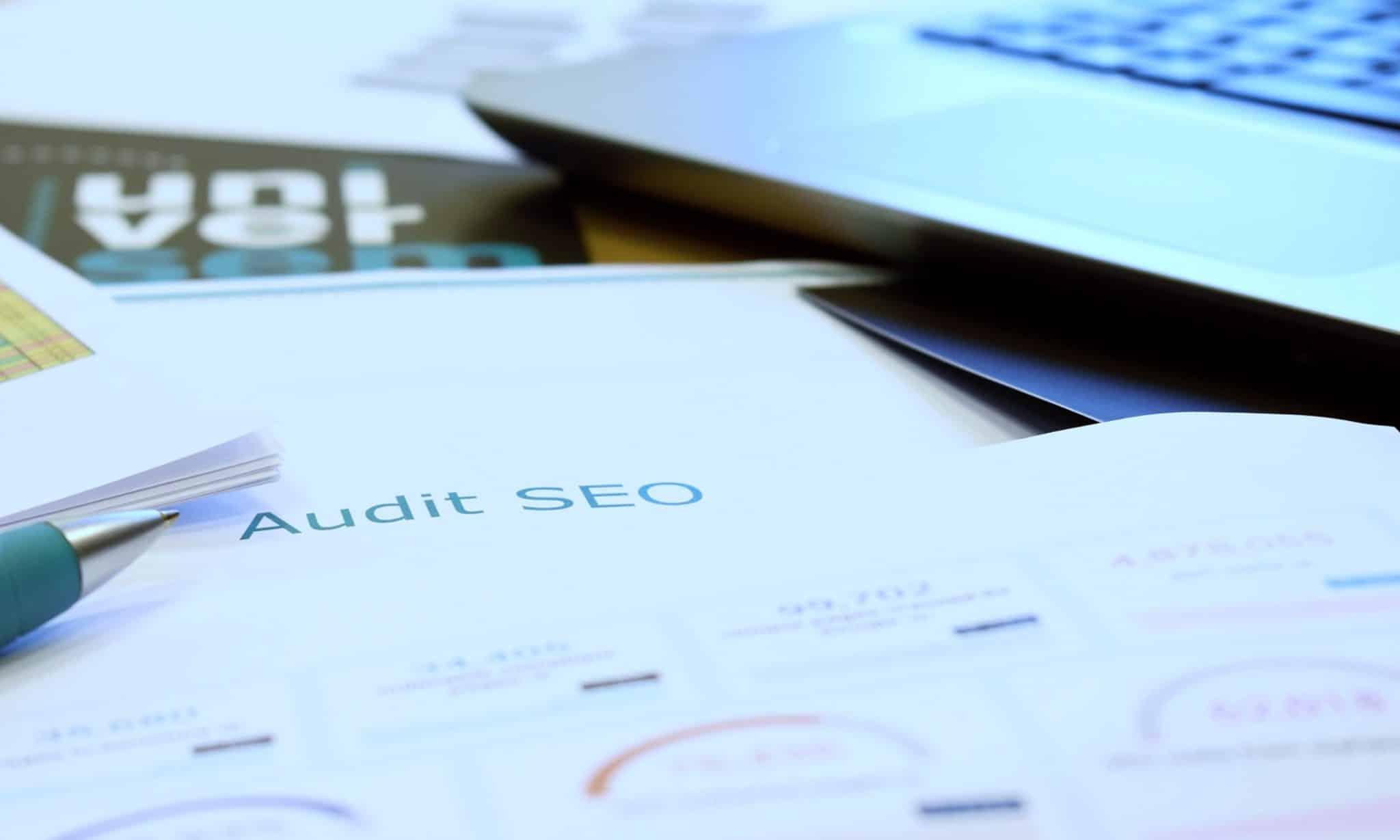Audit SEO : l'importance de l'analyse SEO en référencement