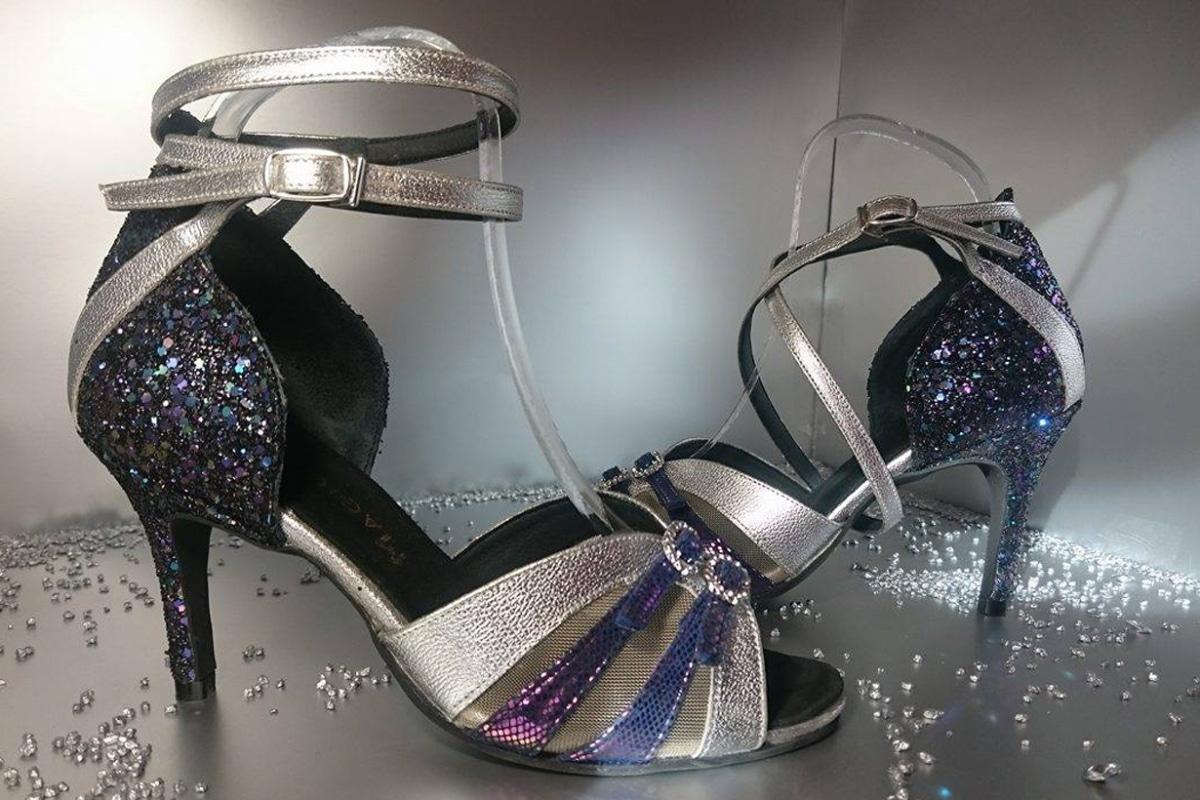 Choisir des chaussures de danse de salon
