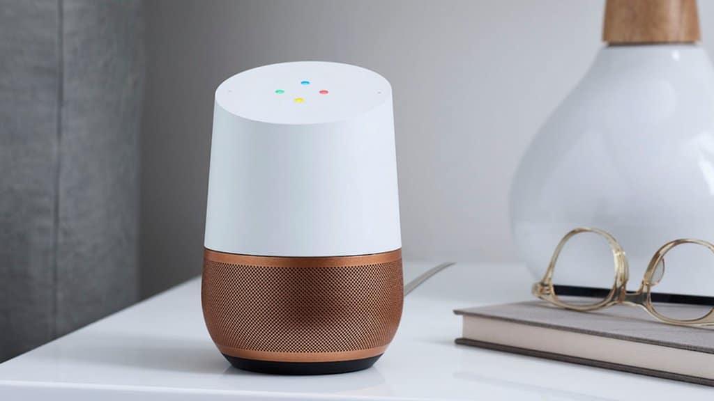 10 choses à savoir sur Google Home