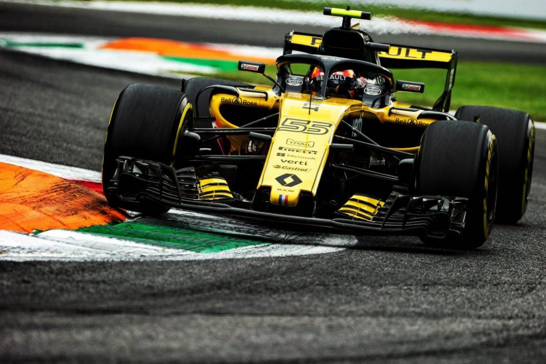 Formule 1 : Renault veut dès à présent oublier 2018 et se projeter sur 2019