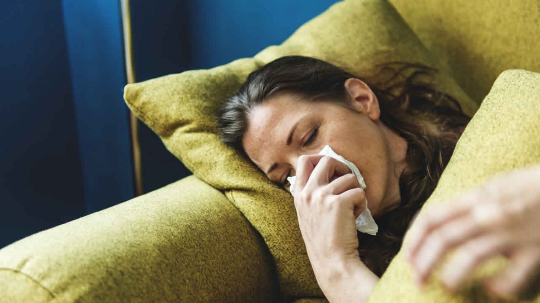 6 maladies qui nous guettent durant l'hiver