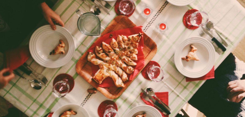 Gastronomie : 5 conseils pour réussir le repas de Noël